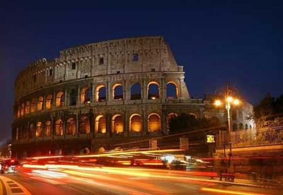 Deseo Maison: Colosseo
