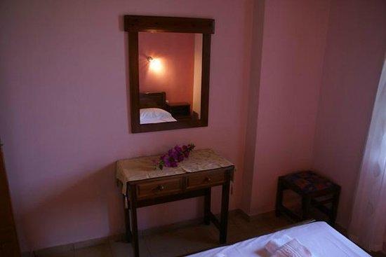 Katafigio Village: Υπνοδωμάτιο