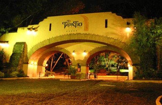 Hotel El Tapatio & Resort: View