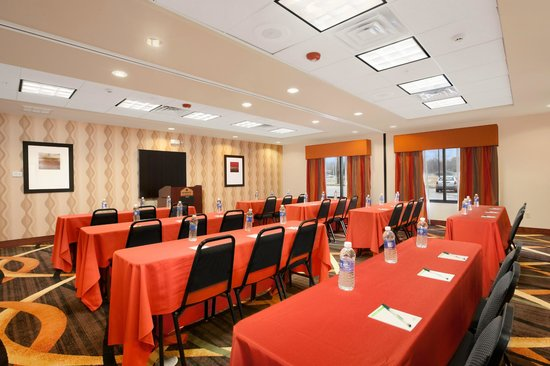 Wingate By Wyndham Tulsa : Meeting Space (Up to 40 people)