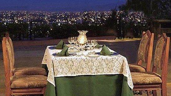 إل تاباشيو هوتل آند ريزورت: View