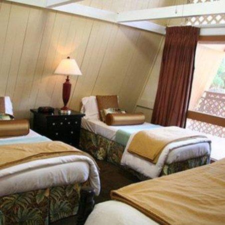 Hotel Molokai: Garden View Deluxe Guest Room
