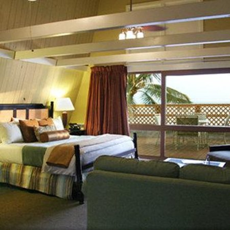 Hotel Molokai: Honeymoon Suite Guest Room