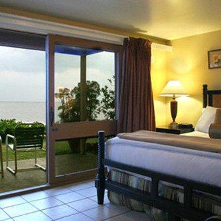 هوتل مولوكاي: Oceanfront Guest Room