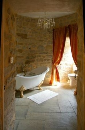 Versols et Lapeyre, Francia: salle de bain
