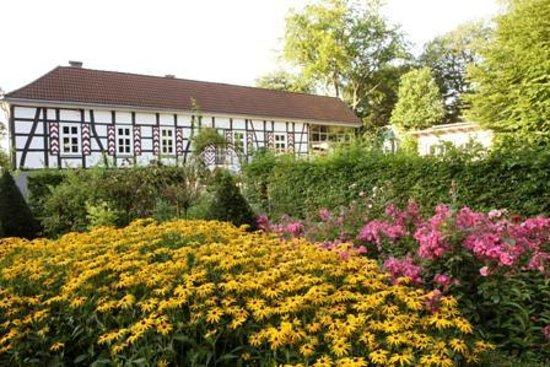 Das Jagdhaus Schellenberg