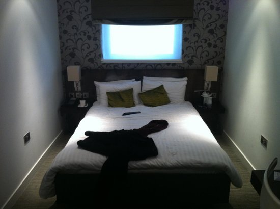 The Hide London: Our Executive room