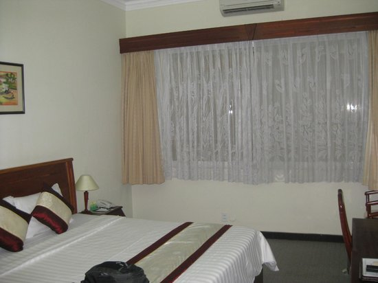 Victory Hotel : Photo of room at the Victory
