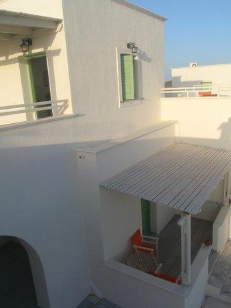 Ambeli Apartments: Appartment