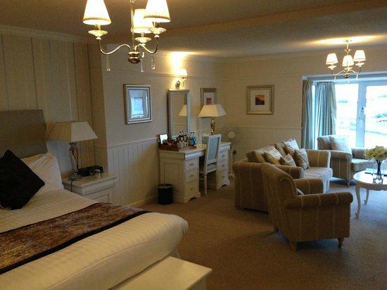 Trearddur Bay Hotel: Room 9