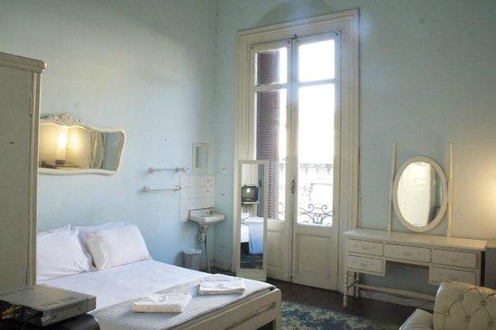 Splendido Hotel: Zimmer