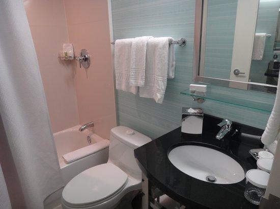 Hotel Mela: habitacion