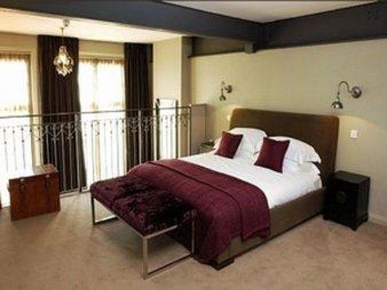 Yiyang Huatian Hotel : Guest Room