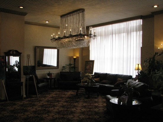 Genetti Hotel - Williamsport: Lobby