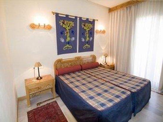 Kursaal 2000 : Guest Room