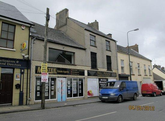 Incontri a Omagh Irlanda del Nord la verità sulla datazione e laccoppiamento