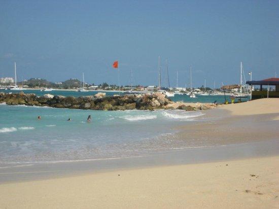 فلامينجو بيتش ريزورت باي دياموند ريزورتس: our beach