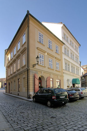 Eclectic Apartments, Historical Centre, Lesser Town