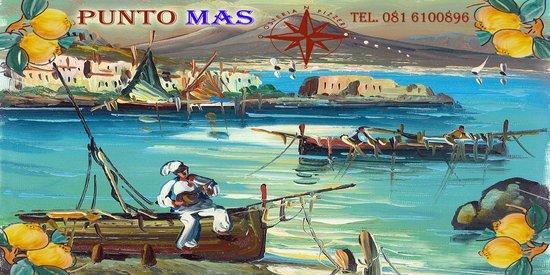 Logo PUNTO MAS