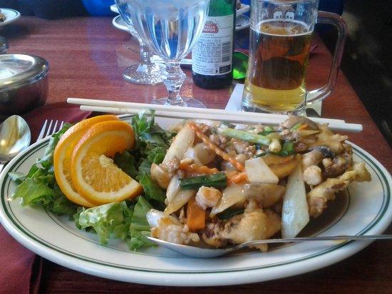 Rincome thai cuisine tripadvisor for Arlington thai cuisine