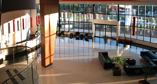 Viale Cataratas Hotel: Lobby do Hotel