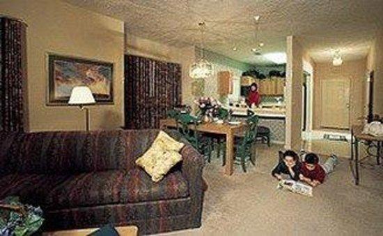 Wyndham Nashville: Guest Room