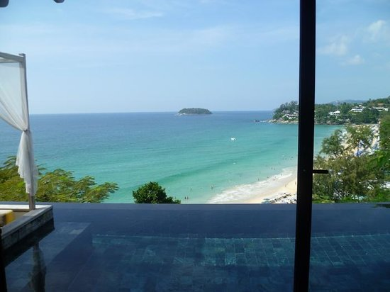 The Shore at Katathani: Infinity Pool