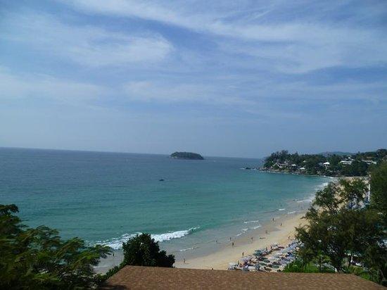 The Shore at Katathani : Spectacular Views