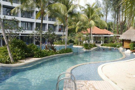 Pool Picture Of Hard Rock Hotel Penang Batu Ferringhi Tripadvisor