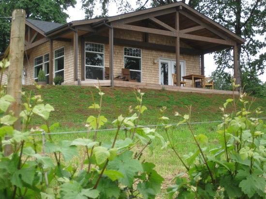 Red Ridge Farms : Cottage