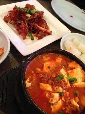 So Gong Dong Restaurant