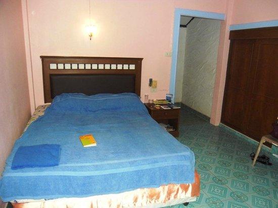 Lanta Queen Resort: Room