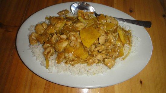 Fair Price Golden Restaurant : good portion & value