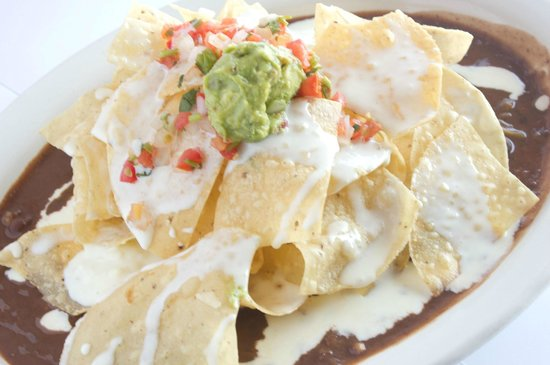 Gluten Free Mexican Food Flagstaff