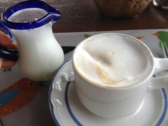 Sapori Italiani: Cappuccino