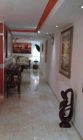 Hotel Riparbella: 1