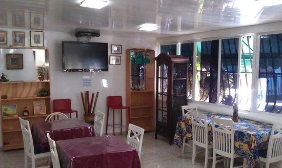 Hotel Riparbella: 11