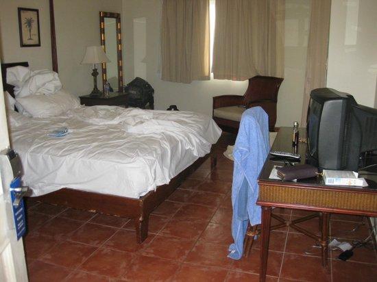 Cofresi Palm Beach Spa Resort Standard Room