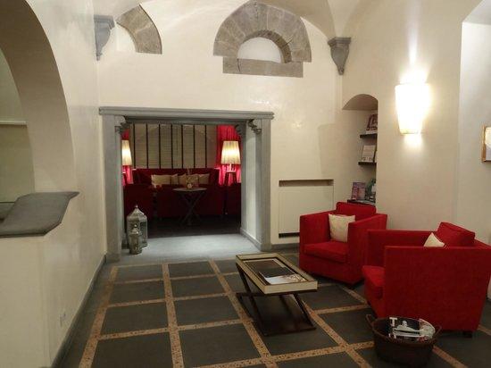 Hotel Degli Orafi: 01