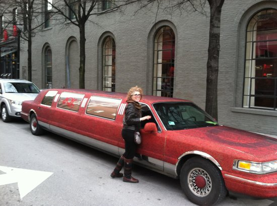 21c Museum Hotel Louisville ภาพถ่าย