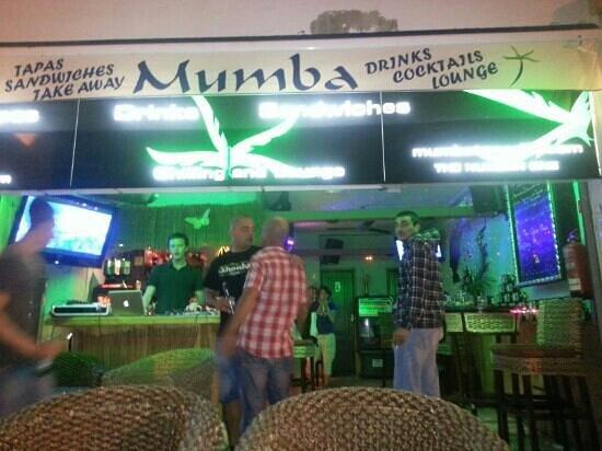 Mumba