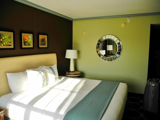 Holiday Inn Sarasota - Lakewood Ranch : Zimmer