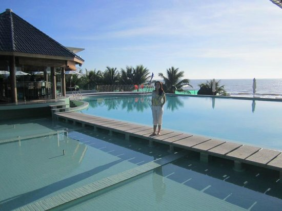 Villa Del Sol Beach Villas & Spa : relaxing