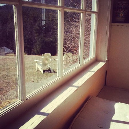 Woodstock Country Inn: Sun...