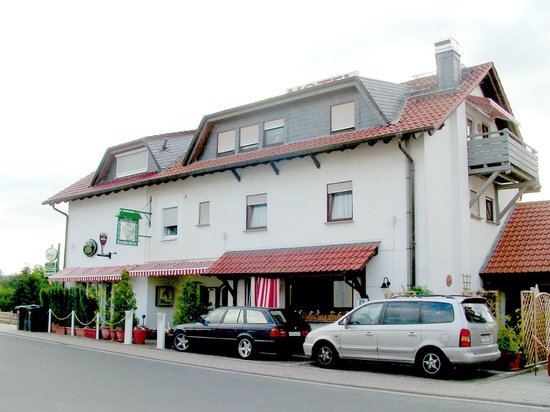 Hotel Kaminstube