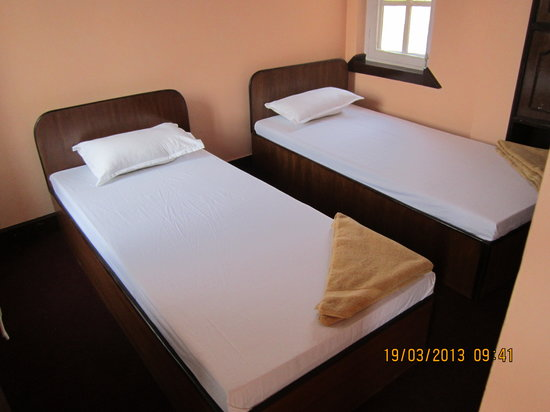 The Happily Ever After Hostel: Double  Beds Room