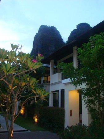 Bhu Nga Thani Resort and Spa: Hotel