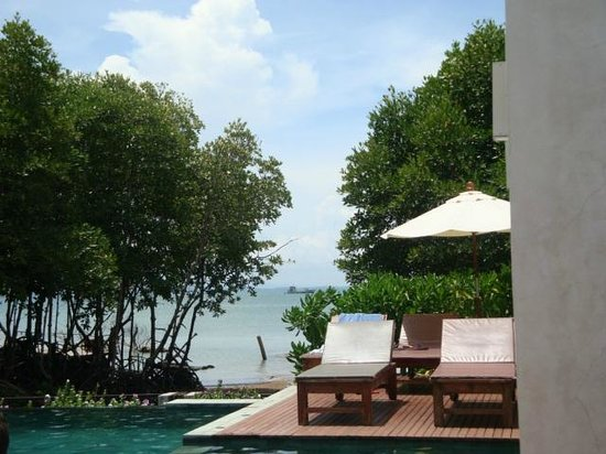 Bhu Nga Thani Resort and Spa: Pool