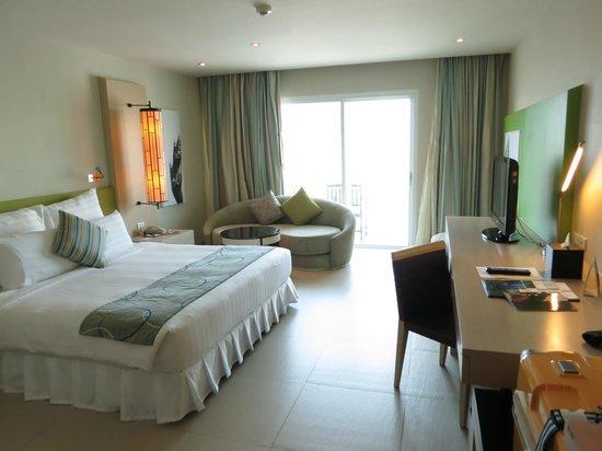 Millennium Resort Patong Phuket: Spacious Superiior Room - 1