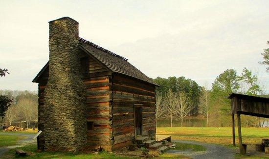 写真Fort Yargo State Park枚